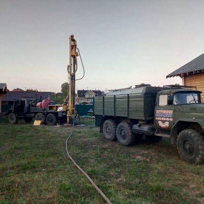 ДНТ Сосновый Берег